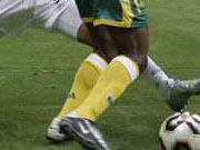 Bafana held by Guatemala