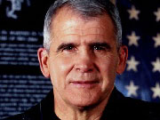 "Oliver L. North is a combat decorated marine, a #1 best-selling author, the founder of a small business, an inventor with three U.S. patents, a syndicated columnist, and host of ""War Stories"" on Fox News Channel; yet he claims his most important accomplishment as being ""the husband of one and the father of four."""